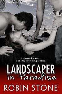 Book Cover: Landscaper in Paradise