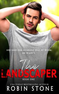 Book Cover: The Landscaper