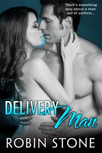 Book Cover: Delivery Man