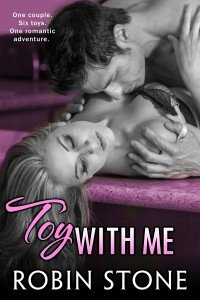 Book Cover: Toy With Me