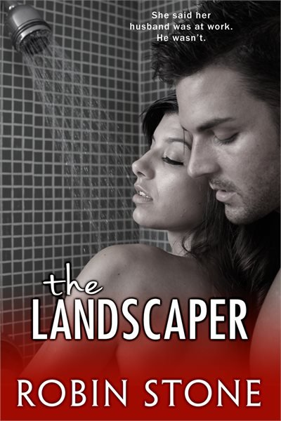 Book Cover: The Landscaper