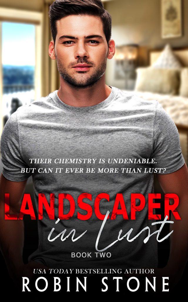 Book Cover: Landscaper in Lust