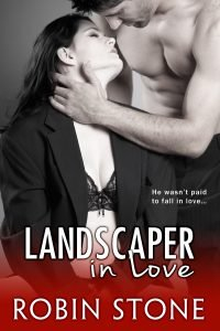 Book Cover: Landscaper in Love