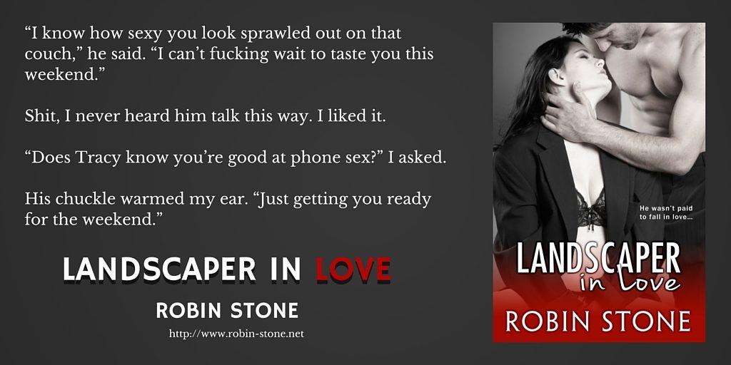 Landscaper in Love Teaser 1