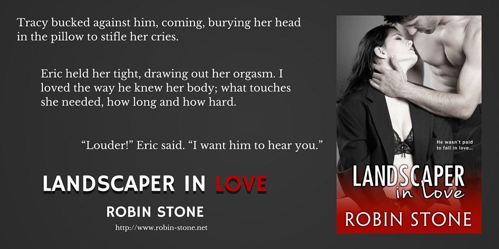 Landscaper in Love Teaser 3