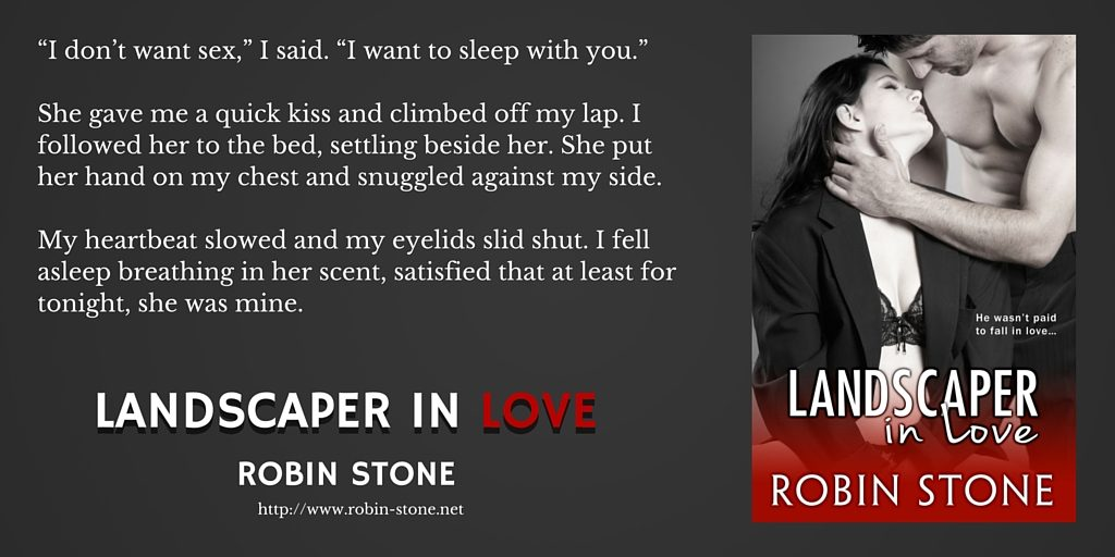 Landscaper in Love Teaser 5