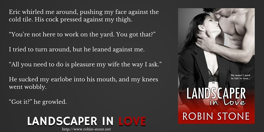 Landscaper in Love Teaser 6