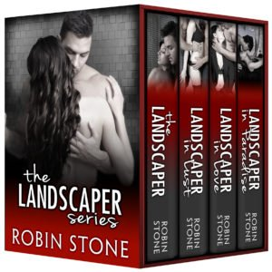 Book Cover: The Landscaper Series Box Set