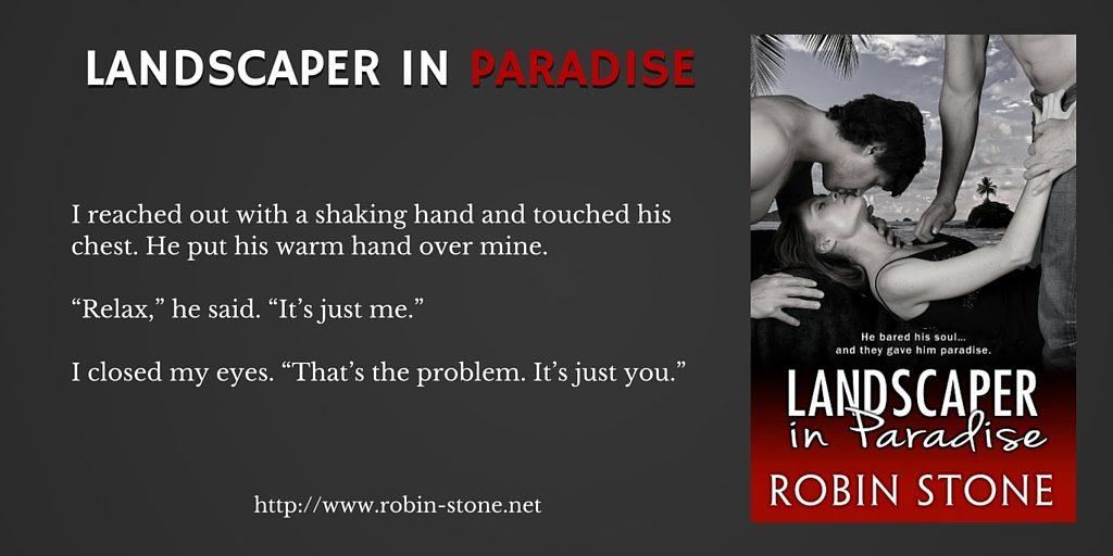 Landscaper in Paradise Teaser 3