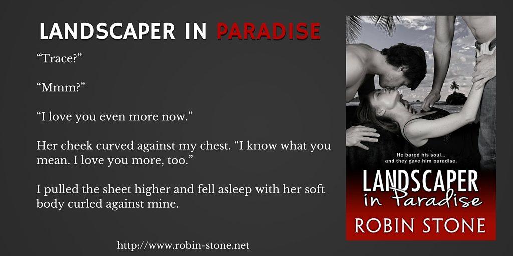 Landscaper in Paradise Teaser 4