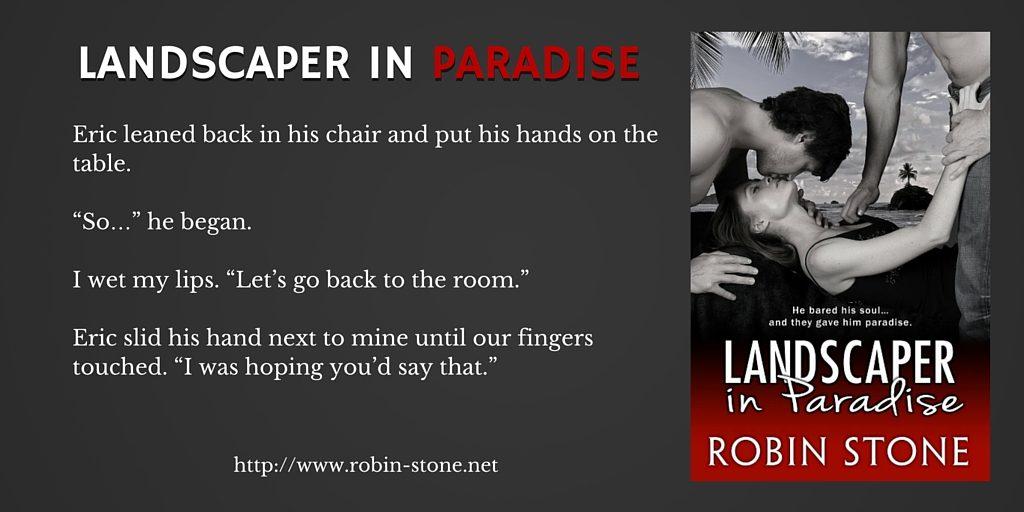 Landscaper in Paradise Teaser 5