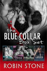 Book Cover: Blue Collar Box Set