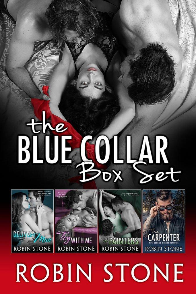 Blue Collar Box Set