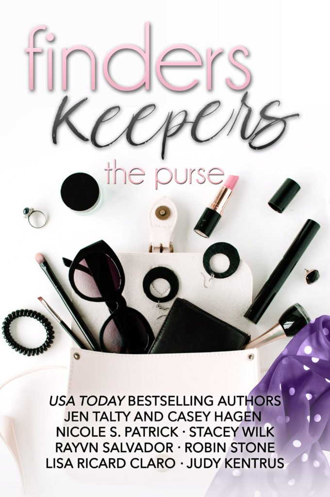Book Cover: Finders Keepers Box Set