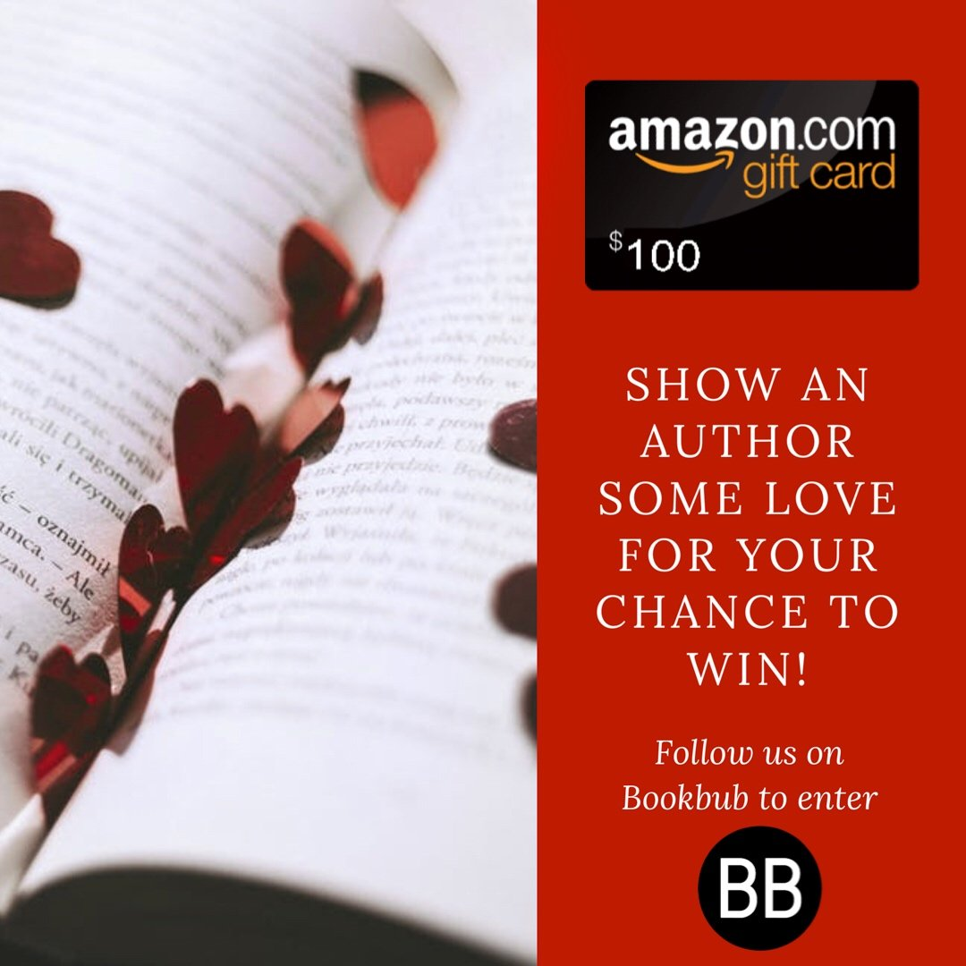 Amazon $100 gift card giveaway