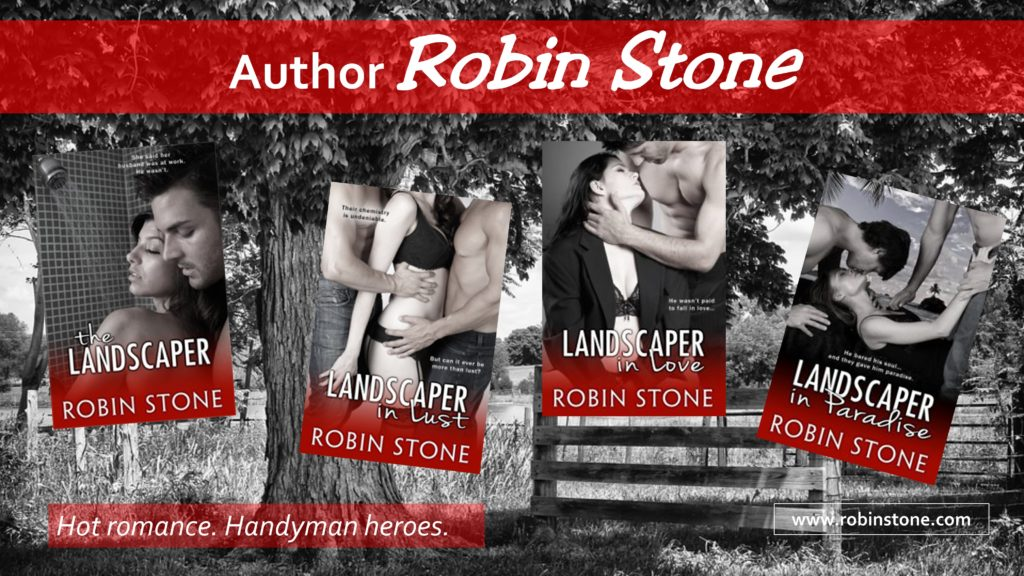 My books are now on Kindle Unlimited | Robin Stone