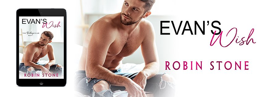 Evan's Wish by Robin Stone